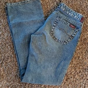 Silver Jeans  size 29x33